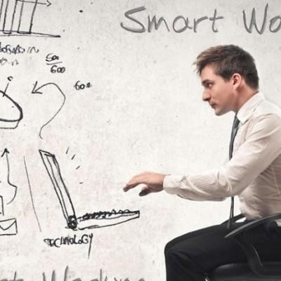 Smart working, la ricetta di Synology