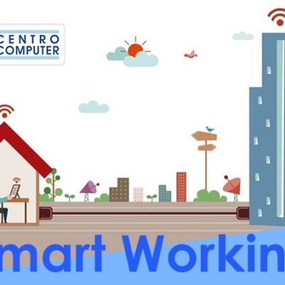 Coronavavirus, Centro Computer supporta le aziende con le tecnologie smart working