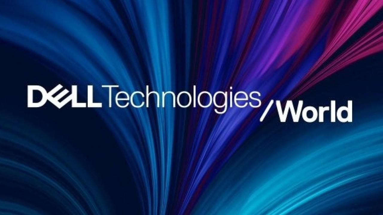 Dell Technologies World, l'appuntamento 'virtuale' si tiene ad ottobre