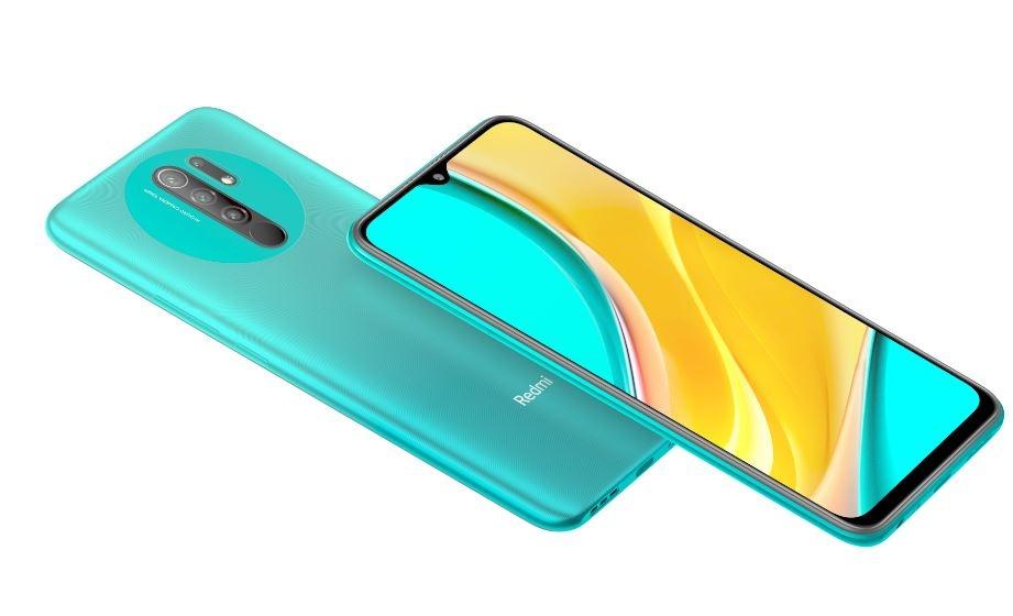 xiaomi redmi 9 nuovo smartphone entry level disponibile in italia dal 29 giugno 149 euro
