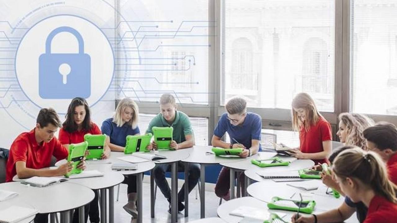 s mart smart school