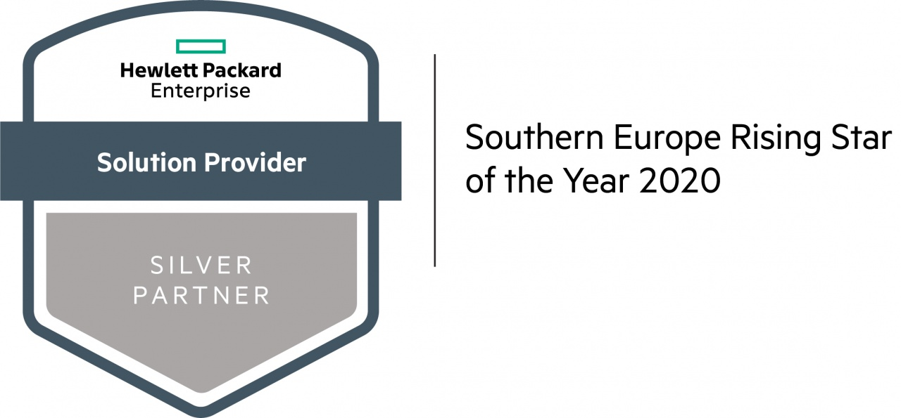 southern europe rising star of the year 2020