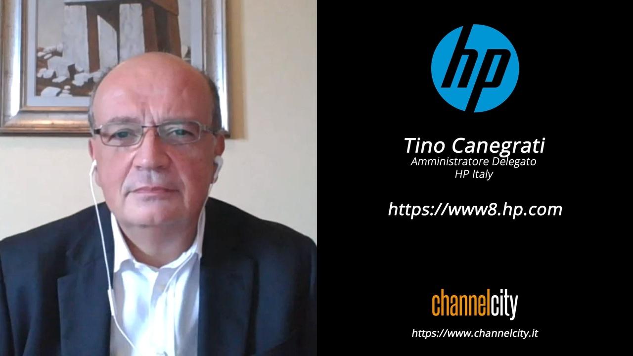 HP Amplify. Il futuro digitale passa dai partner