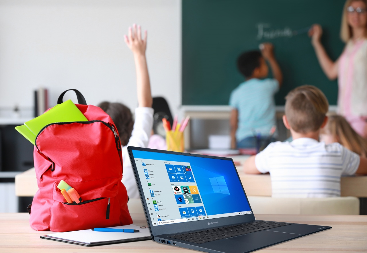 dynabook satellite c50 lifestyle   primary classroom