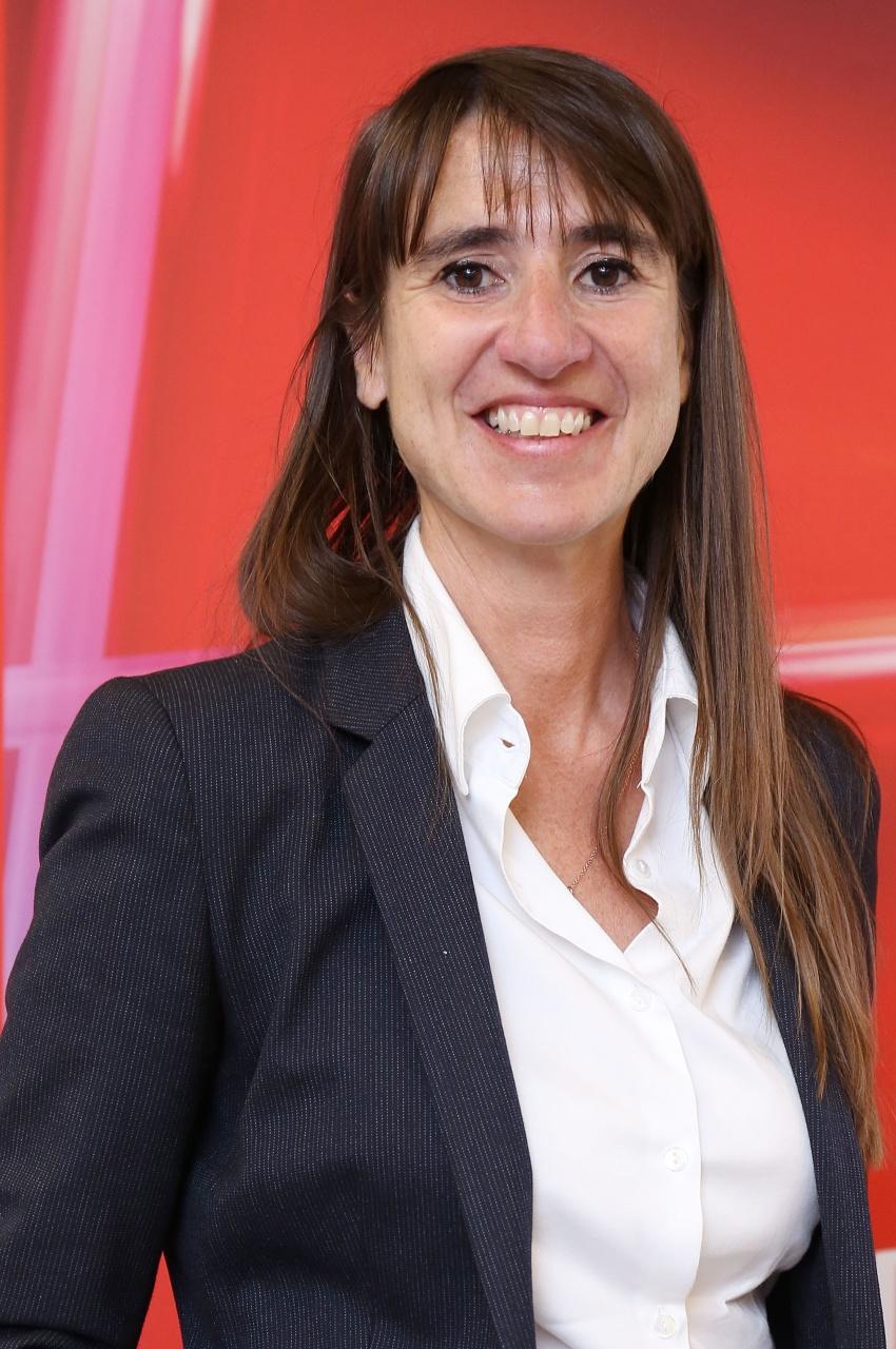 manuela chinzi sales director finix technology solutions