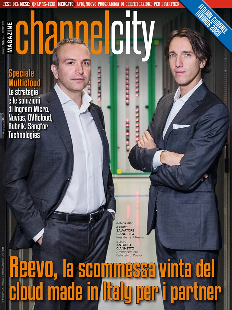 ChannelCity Magazine
