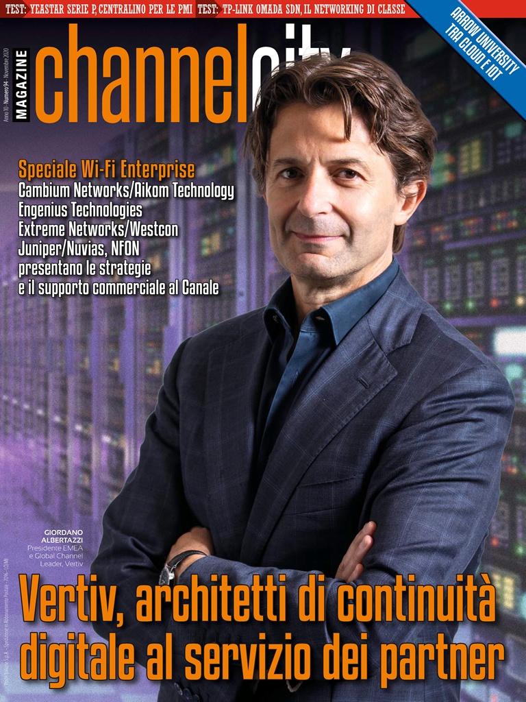 ChannelCity Magazine