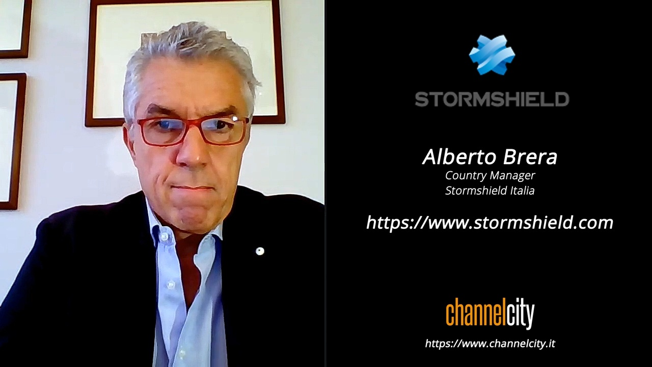 Stormshield, cybersicurezza massima per dati, dispositivi e reti