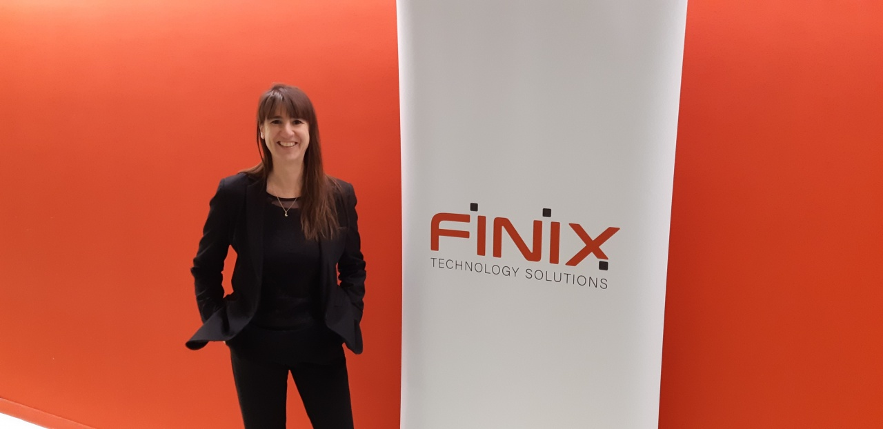 manuela chinzi sales director finix technology solutions orizzontale