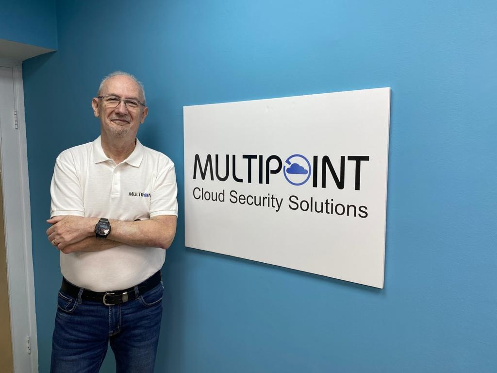 multipoint cloud division