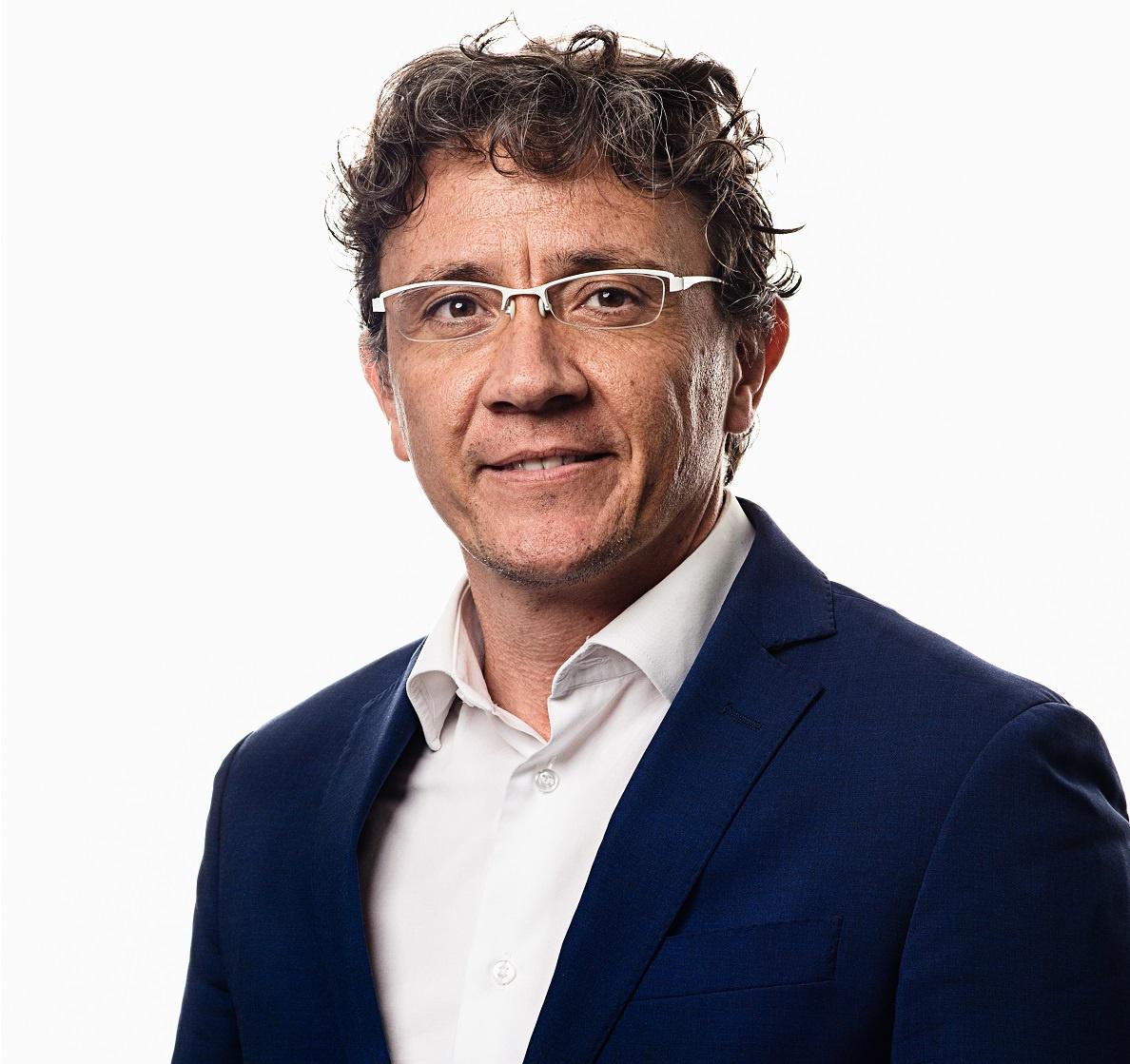 roberto schiavone allianceschannels country director vmware italia