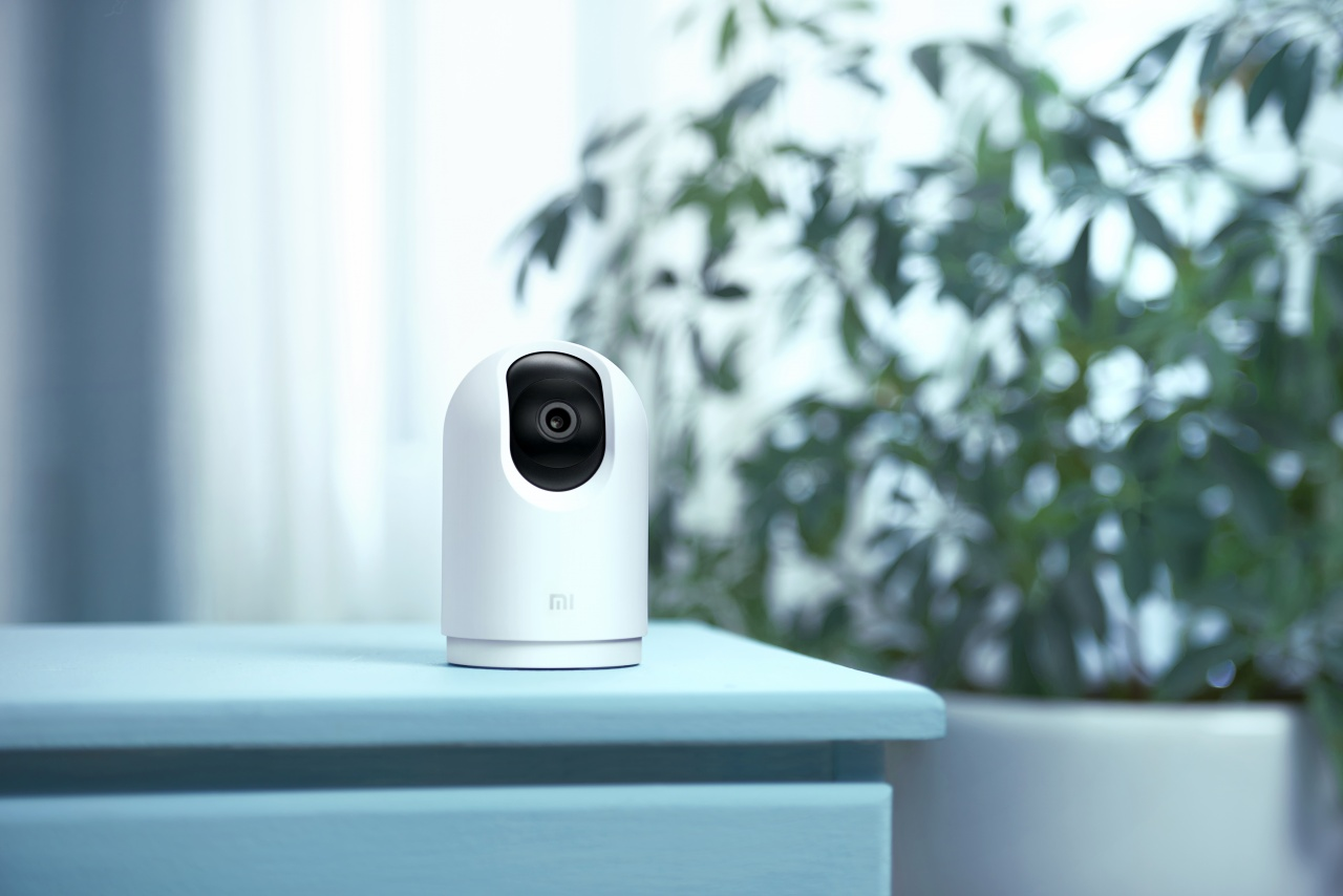 xiamimi 360° home security camera 2k pro 02