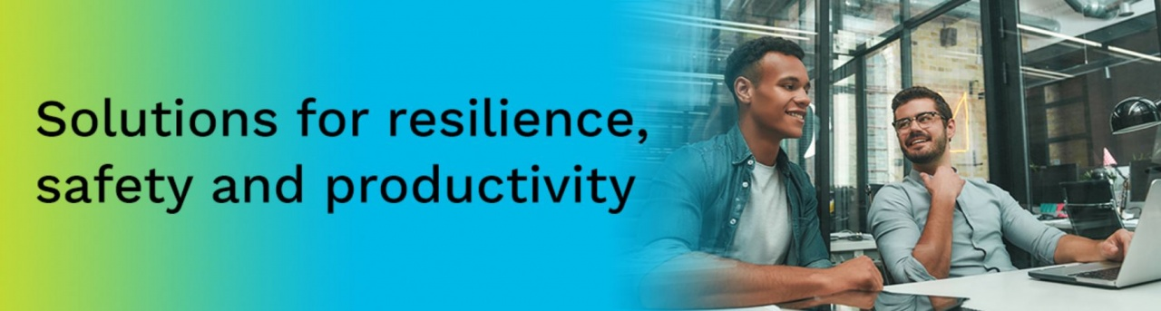 2021 02 04 13 02 13 stay   solutions for resilience, safety and productivity