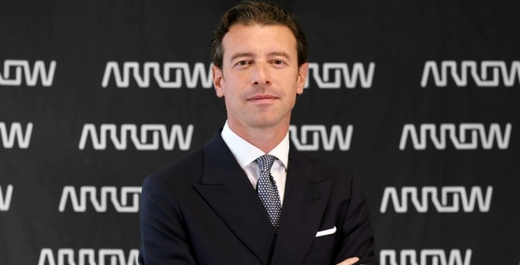 michele puccio sales director arrow ecs italia 1