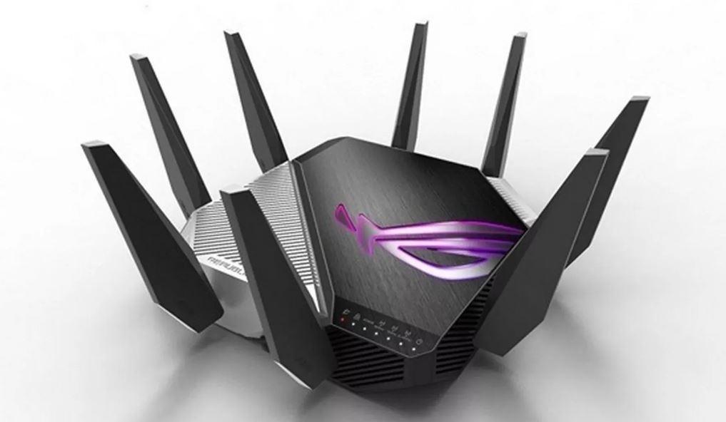 nuovo router wifi 6e