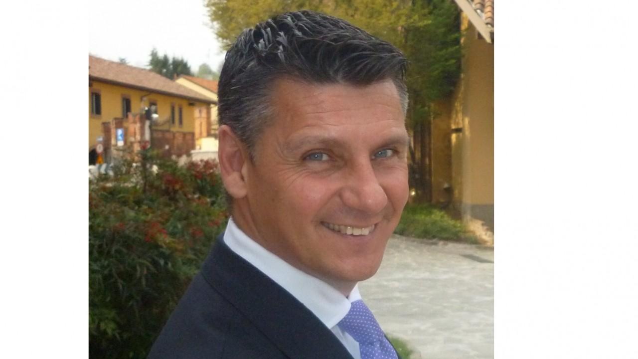 alberto bugini regional sales manager nord italia di sentinelone