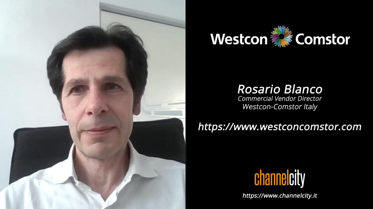 Westcon, proteggere il remote working con le soluzioni SASE
