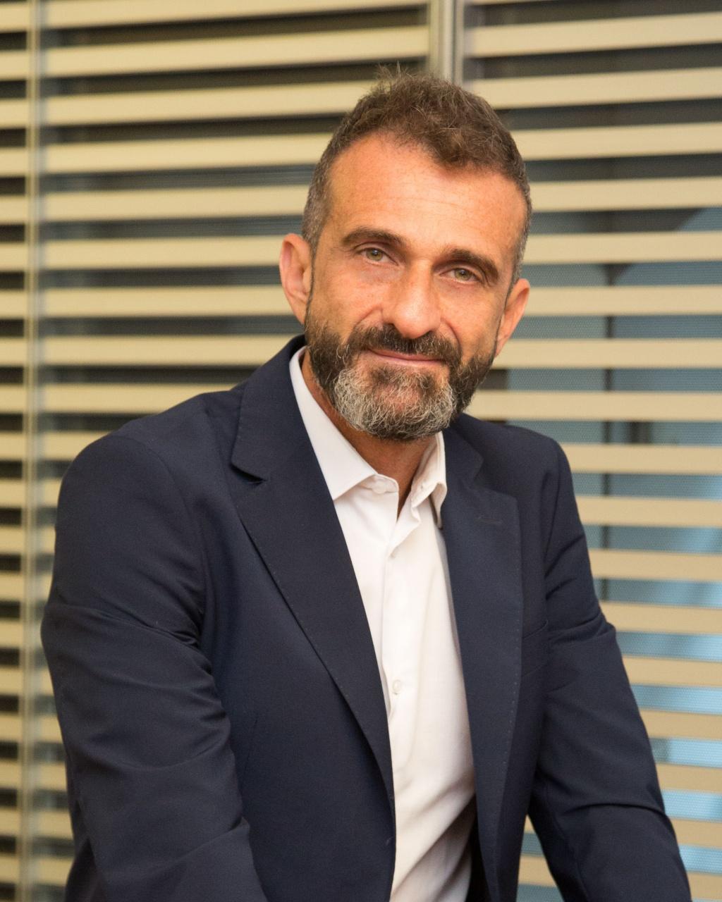 2021 fabio buccigrossi country manager eset italia