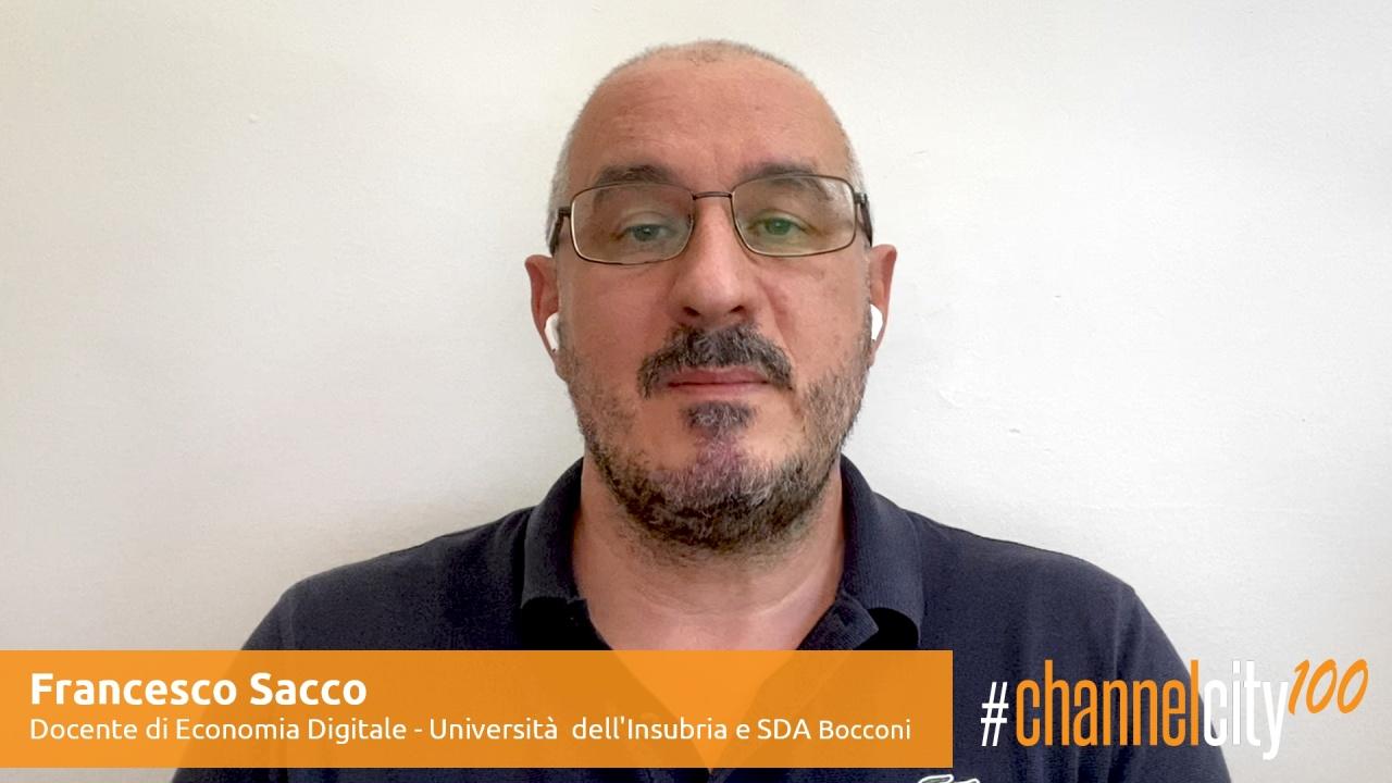 AI: opportunità e investimenti per il rilancio delle aziende italiane : Il parere di  Francesco Sacco