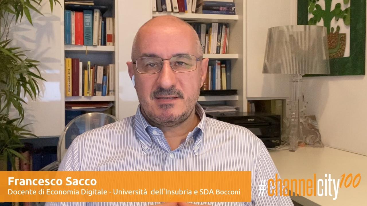"""Verso un mondo """"as-a-service"""" : Il parere di Francesco Sacco"""
