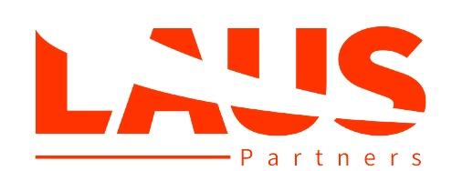 logo laus partners