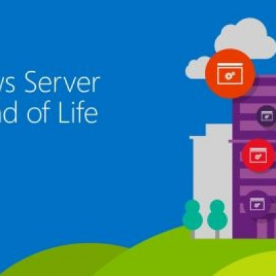 Windows Server 2003 vs windows Server 2012 R2