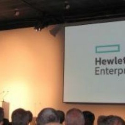 Ecco Hewlett Packard Enterprise, veterana dell'IT con lo spirito di una start up