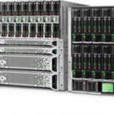 HPE, i server dei tempi moderni