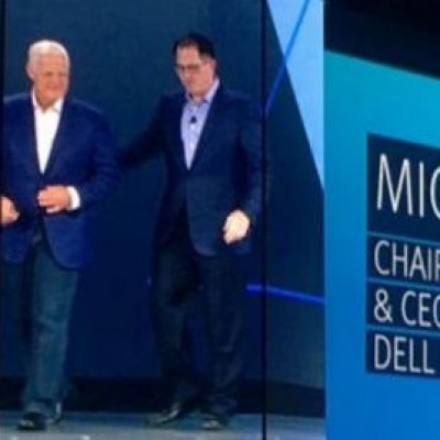 Emc World 2016, va in scena Dell Technologies e il futuro dell'IT