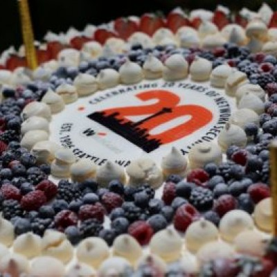 WatchGuard, 20 anni di network security
