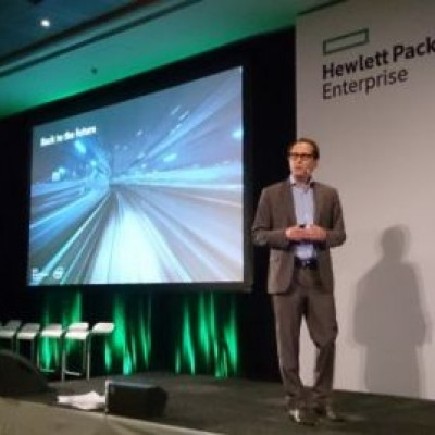 Cloud28+, gli sviluppi del cloud collaborativo di HPE