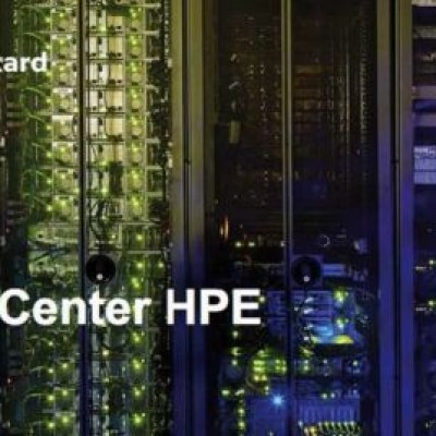 HPE, Demo Center per il business dei partner