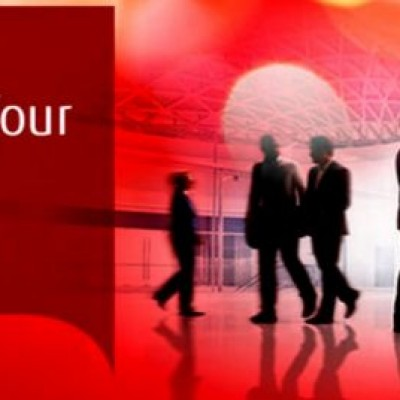 Fujitsu mette in scena la trasformazione digitale