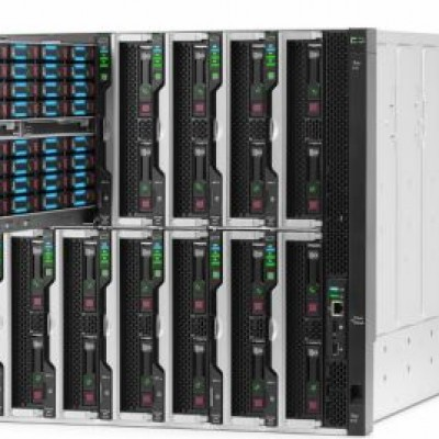 HPE, arriva Synergy: la composable infrastructure per l'IT moderna