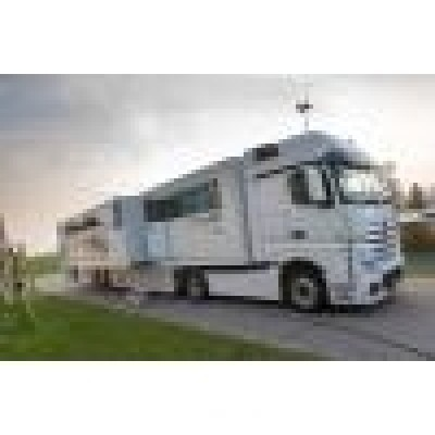 V-Valley, con V-Truck porta la tecnologia Ibm a casa dei rivenditori