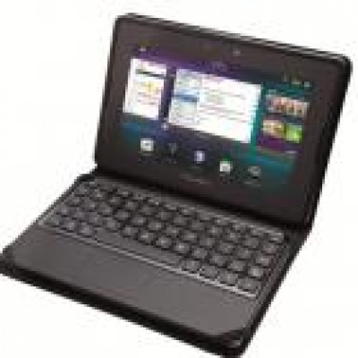 BlackBerry PlayBook, ecco la tastiera fisica BlackBerry Mini