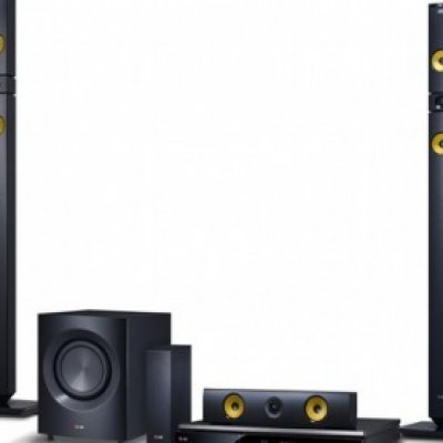 LG rinnova la gamma audio-video