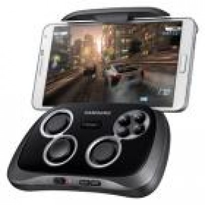 Samsung Game Pad e Mobile Console, giocare in mobilità