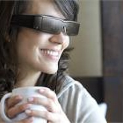 Ces 2014, la realtà aumentata secondo Epson