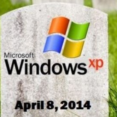 Windows XP End of Life, come affrontare il cambiamento