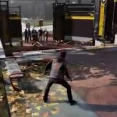 InFamous Second Son, nuovo videogame per PlayStation 4