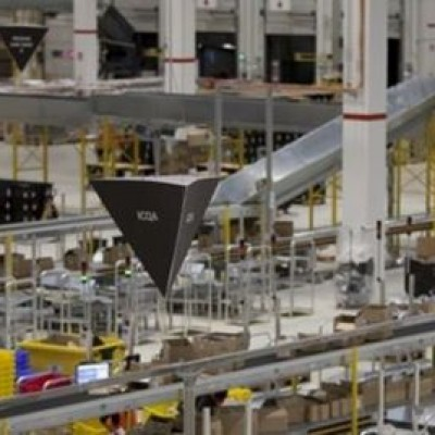Amazon raddoppia la logistica a Piacenza