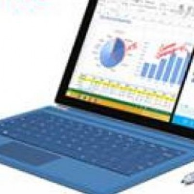 Surface 3, il tablet Microsoft sfida i notebook