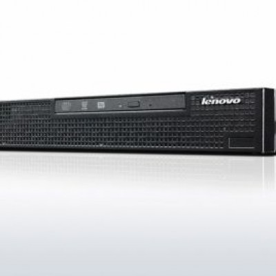 Lenovo ThinkServer RS140, il server rack 1U entry-level per le Pmi