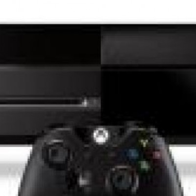 Xbox One batte PS4