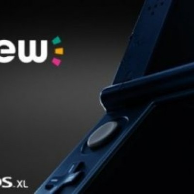 Nintendo news: New Nintendo 3DS e New Nintendo 3DS XL nei negozi il 13 febbraio