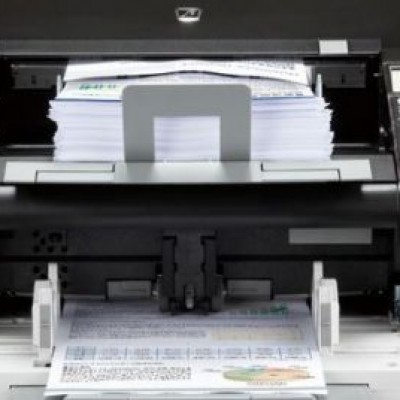 Fujitsu Fi-6400, lo scanner documentale per l'enterprise