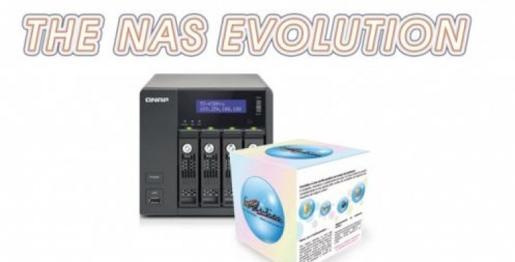 Evolution e QNAP, formazione gratuita a Roma e Cagliari
