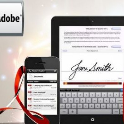Adobe mette Acrobat in cloud