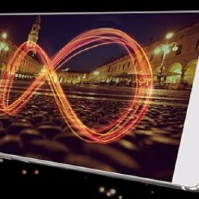 Huawei P8, lo smartphone con funzionalità light painting
